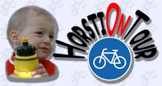 HorstiOnTour Logo